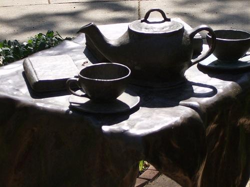 perpetual teatime