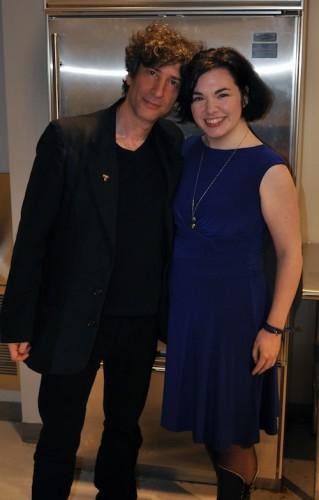 Erin & Neil
