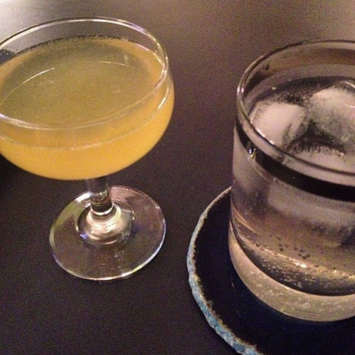 got cocktails